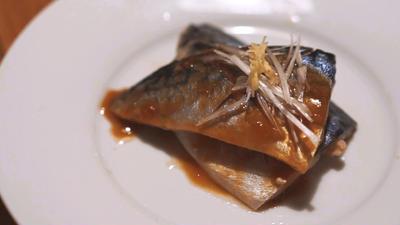 【ふっくら鯖の味噌煮】レシピ動画