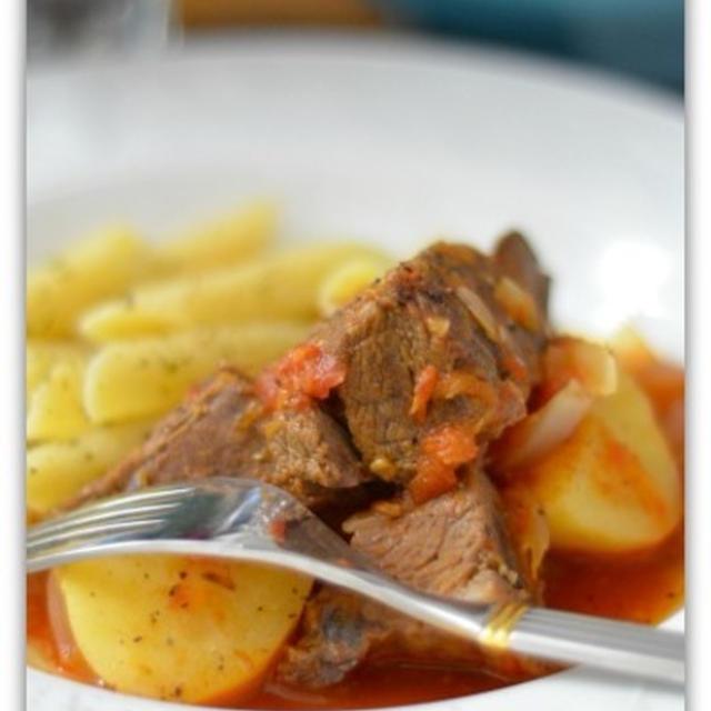 レシピ すね 肉