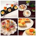 おひな祭り寿司まとめ♡と フライパンde簡単ちらし寿司の具