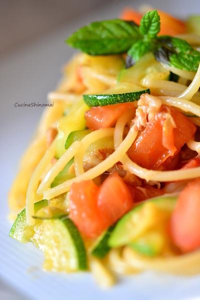 ズッキーニの冷凍保存方法 ズッキーニ活用レシピ6選