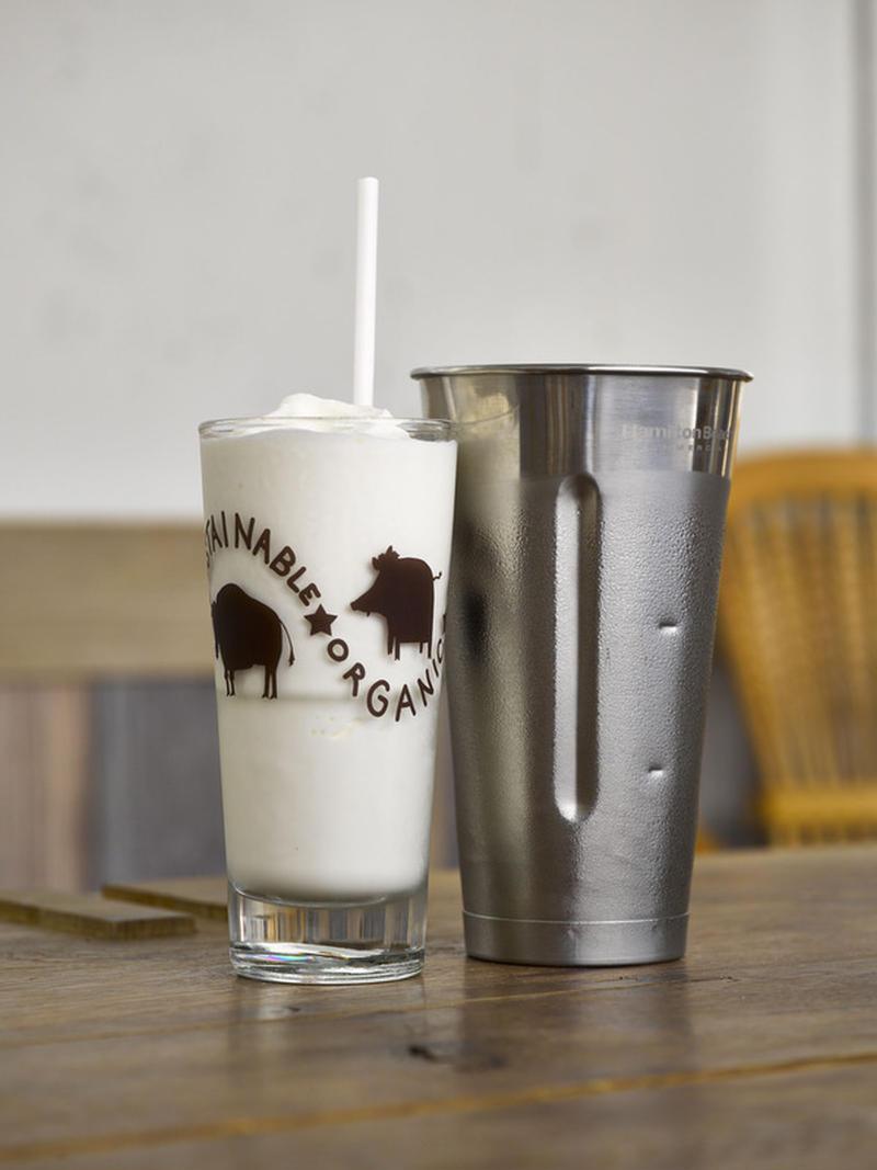 『shake』(シェイク)<br>            850円(税別)<br><br>味はバニラ...