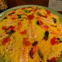 池袋西武食品館 【さくらまつり】 試食会 <お惣菜編>
