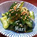 *クックパッド*【話題のレシピ】 by Mariさん