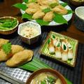 簡単いなり寿司!!