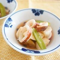【モニター】煮物もグルラボにお任せ!かぶといかのさっと煮と難読漢字第49問答え