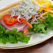 浜崎食材で、浜崎パニーニを作ろう!