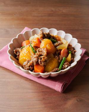 くやしいほどおいしいのに簡単!Mizukiさんの「今どき和食」が毎日のごはんをラクにする!