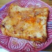 チャイフレンチトースト