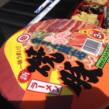金ちゃん飯店 焼豚ラーメン