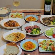 ホームステイ中!☆成城の食卓のデリバリーで☆☆☆