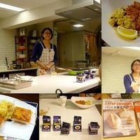 yummyさんのレシピブログキッチン