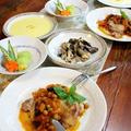 ◆モニターレシピのおうちごはんと冬瓜のリベンジ♪ by fellowさん