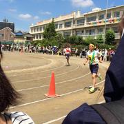 2018年6月19日(火) 中学校の運動会