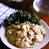 ガーリッククミンマヨネーズdeレンチン!鶏胸肉とシャキシャキれんこんのサラダ