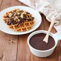 チョコレートソースレシピ♪ココアパウダーで簡単!チョコなし乳製品なし!