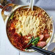 上質ながらスープは中華以外にもアレンジ自在!シメまでおいしいシャンタン鍋レシピ&フォト