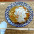 冷しワンタン麺
