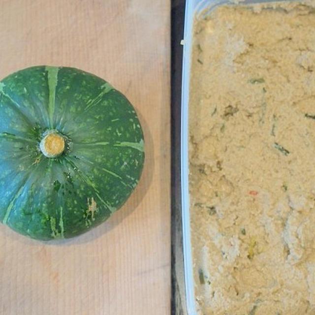 気軽に食べれる生野菜。発酵もの。