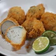 ホクホクおいしい♪おつまみに食べたい「里芋フライ」のレシピバリエ