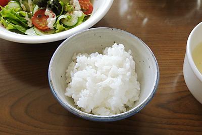 宮城県産ササニシキご飯