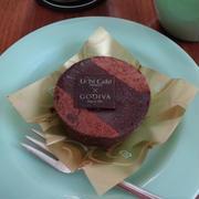濃厚ショコラケーキ ウチカフェ ローソン