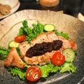 豚肉の濃厚新玉ねぎソース by shoko♪さん