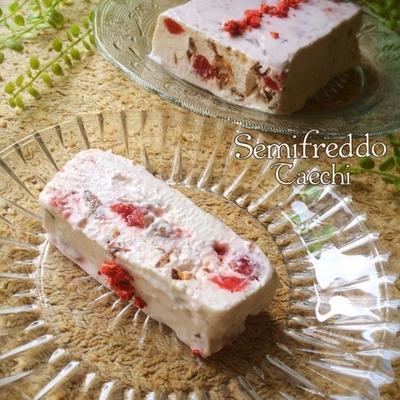 カッサータのおすすめレシピ10選|イタリア発祥のスイーツ