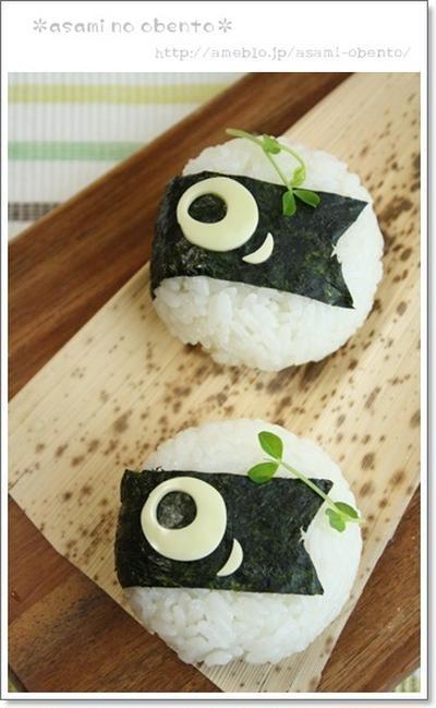 こどもの日に作りたい!鯉のぼりモチーフの料理やおやつレシピ10選
