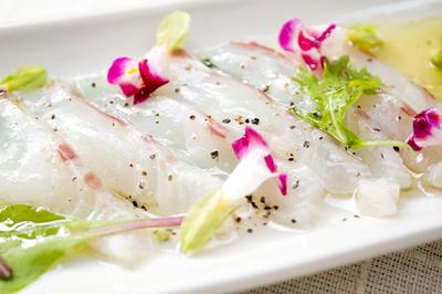 【オシャレ♪】白身魚のマリネ[ピクルス食べ方レシピ]