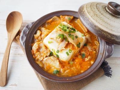 手軽で美味しい!湯豆腐の人気レシピ10選|作り方