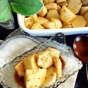 簡単&おいしい!「かぶ」を使った作り置きレシピ