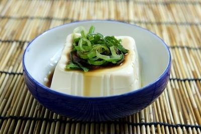 パリでお豆腐買うなら…フランス産がおいしい