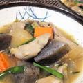 【レシピ】アツアツ★コク旨★野菜たっぷり【モツ煮込み】(^^♪ by ☆s4☆さん