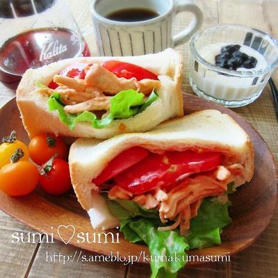上野アメ横の味を求めて♥ケバブサンド風トースト