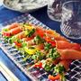 お財布に優しい!お助け食材のレシピで食卓にお野菜を。