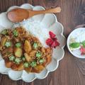 【レシピ動画あり】給食のおばちゃんが作る!!懐かしい給食カレー/How to Make Japanese Style Curry【辛さ0】