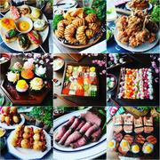 なんだかバタバタ(^^;と、もうすぐですね❤️ひな祭りにおすすめなレシピたち♪