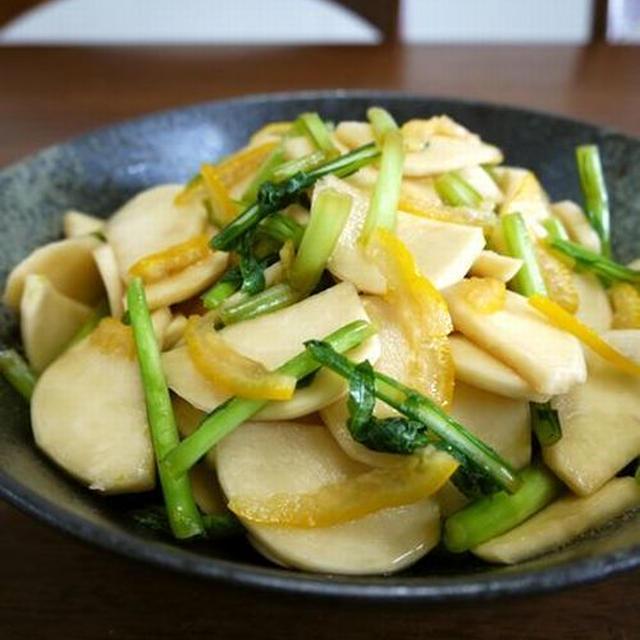 【簡単レシピ】かぶの浅漬け♪ゆず風味♪&つくれぽ【鶏チャーシュー/煮鶏】♪