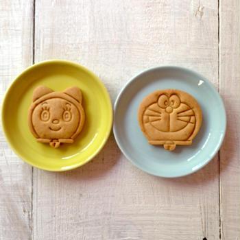 ドラえもんクッキー(まかない)