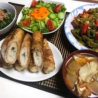 【レシピ】ゴーヤーチャンプルー シャウエッセンミートローフで(モニターコラボ)
