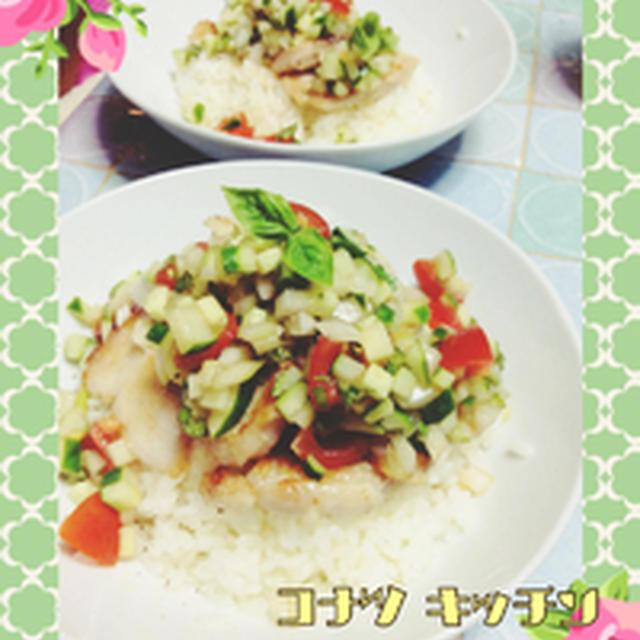 レシピ公開♪テレビで見たお料理を作ってみました♪