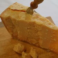 本物の味と香りを堪能!パルミジャーノ・レッジャーノ&パルマハム