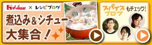 煮込み&シチュー料理レシピ