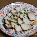 レコルトエアーオーブンで簡単『台湾風叉焼』~八角入りで中華の香り~