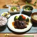 【レシピ】まぐろのコチュジャン炒め✳︎安価な血合いで鉄分補給…練習後、試合3日前の晩ごはん。先輩への食指導。