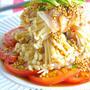 野菜が高いこの時期に♡旨味がギュッ♡『エノキを使った激ウマレシピ3選』