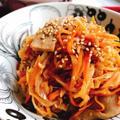 切干し大根と高野豆腐の煮物【お砂糖みりんなし】(動画有)