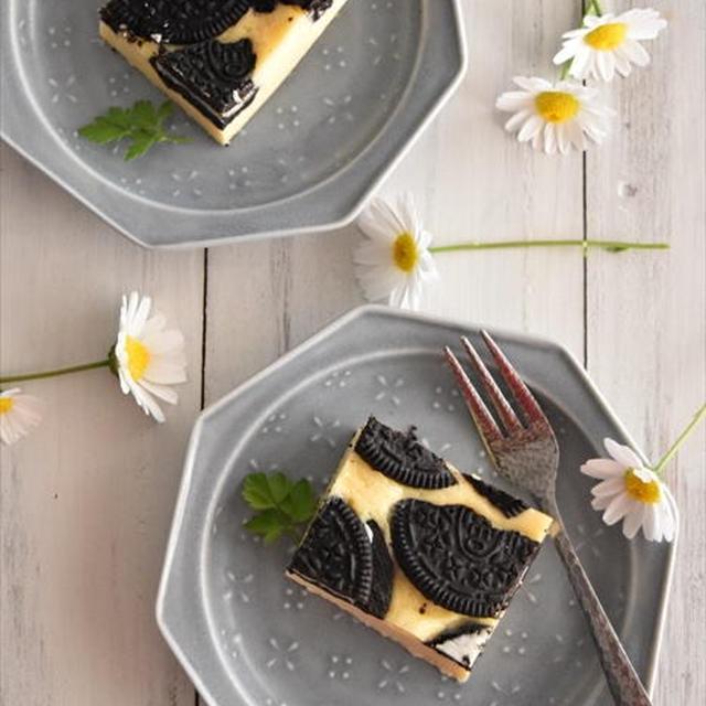 簡単×絶品!オレオチーズケーキ6選