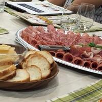 イタリアワイン《タヴェルネッロ》を囲んでの大人女子会イベント☆参加レポ