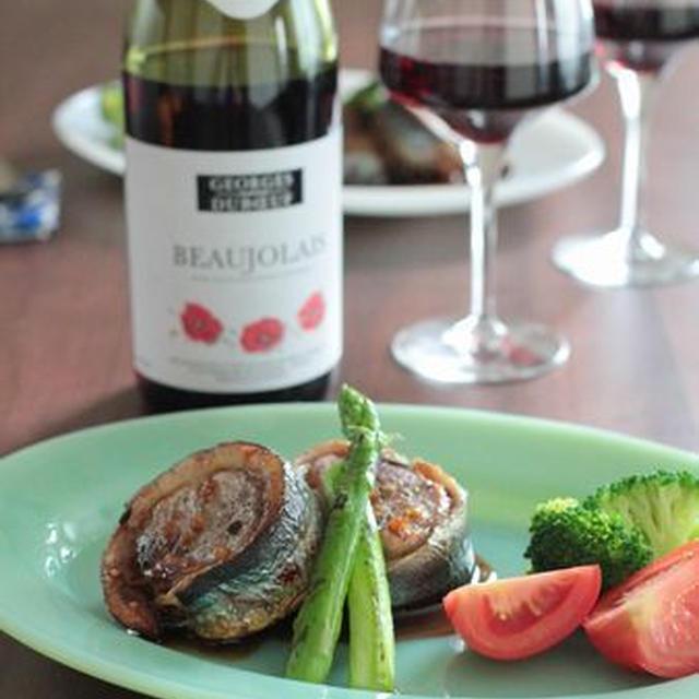 秋刀魚と豚ヒレ肉のステーキ「ボジョレー2014」に合う秋のレシピ